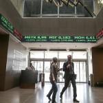 Bursa de la Atena pornește puternic