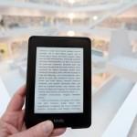 UE ia în vizor cârțile electronice de la Amazon
