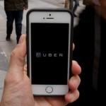 Doi manageri Uber arestaţi în Franța