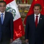 China avansează cu planul de construcţie a căii ferate prin Amazon