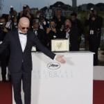 Cannes 2015: Filmul francez ''Dheepan'' a câştigat premiul Palme d'Or
