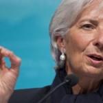 FMI cere US Federal Reserve să întârzie creșterea ratei