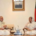 India și Bangladesh au semnat un acord istoric privind frontiera comună