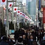 Creşterea economică a Japoniei, revizuită în creştere