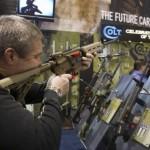 Primul producător de arme din SUA intră în faliment