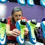Nike raportează o creștere de 24% a profitului