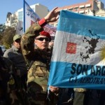 Argentina confiscă activele firmelor petroliere din Falkland