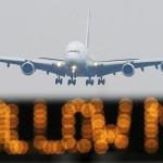 Airbus și ghinioanele