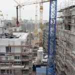 Mini dobânzile asigură un boom imobiliar