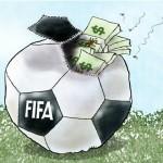 Băncile elveţiene sporesc îngrijorarea FIFA