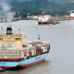 Canalul Panama va fi inundat parțial