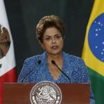Brazilia se împrietenește cu Mexic