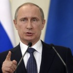 Rusia acuză SUA de atentat, dar insistă că nu vrea să reia cursa înarmărilor nucleare