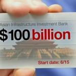 China a găzduit ceremonia de semnare AIIB