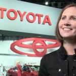 Raid al poliţiei la sediul Toyota