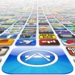 App Store Apple crește cu peste 1.000 de aplicații pe zi