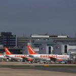 Gatwick a raportat un număr record de pasageri