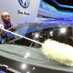 Pick-up în crestere, dorit la VW