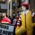 McDonald's pierde în divizia cheie