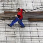 Rata șomajului din Germania rămâne la nivel record