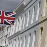 O posibilă ieşire a Marii Britanii din zona euro ar afecta doar o parte din sectorul serviciilor financiare