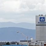 Alcoa, liderul aluminului, își mărește profitul, dar ratează prognoza