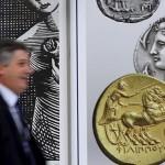 Atena rambursează obligațiunile samurai