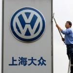 Volkswagen lansează mașină low-budget
