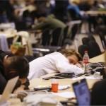 Grecia nu mai poate dormi, trezirea! Cele patru pagini dure din istoria datoriei grecesti