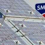 Acțiunile de la SMA Solar cresc cu 20%