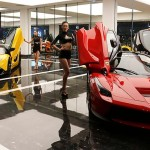 Ferrari s-ar putea să provoace în curând furori și în alte locuri decât pe circuite sau pe bulevarde
