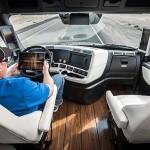 De saptamina viitoare, Daimler trimite pe autostrăzi camioane fără șofer