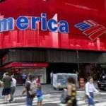 Profitul Bank of America s-a dublat în al doilea trimestru