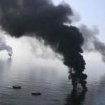 BP va plăti 12 miliarde dolari pentru deversarea de petrol din Golf