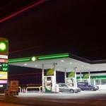 Preţul scăzut al petrolului a afectat profitul BP