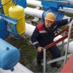Ucraina suspendă achizițiile de gaze rusești