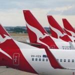 Qantas plăteşte 68 milioane de dolari în bonusuri muncitorilor