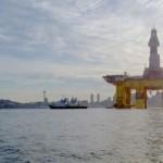 Shell va începe forarea în Oceanul Arctic în două săptămâni