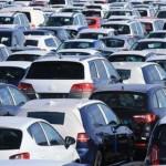 Vanzarile de maşini din Marea Britanie au atins un nou record în luna iunie