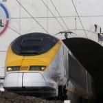 Eurostar raportează un număr record de pasageri în ciuda grevelor din Calais
