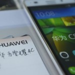 Vânzările de smartphone-uri Huawei au crescut cu 39%