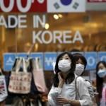 Focarul virusului Mers afectează economia Coreei de Sud