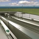 Tunelul subacvatic Danemarca-Germania a primit undă verde