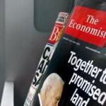 Pearson vinde participaţia în Economist Group