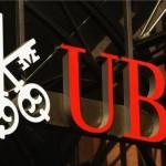 Profitul UBS a crescut cu 53% în al doilea trimestru