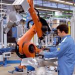 Sancțiunile costă miliarde pentru construcția de mașini