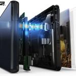 Sony vrea producție de senzori