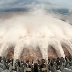 China construiește cel mai mare baraj din lume