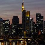 Moartea băncilor germane se oprește