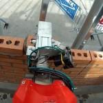 Roboții vor înlocui muncitorii din construcții
